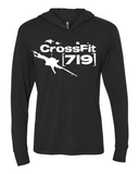 Crossfit 719 Unisex Hooded Shirt