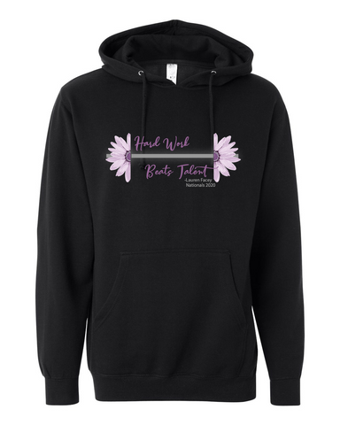 Lauren Nationals UNISEX Hoodie