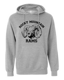 Rams Youth Pullover Hoodie