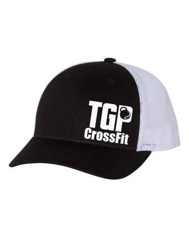 TGP Crossfit Trucker Hat