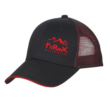 FitRanX Trucker Hat