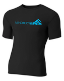 MBS Short Sleeve Compression Crew