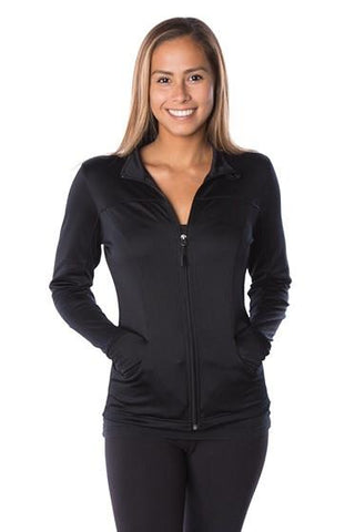 FitRanX LIGHTWEIGHT POLY-TECH ZIP