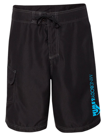 MBS Mens Board Shorts