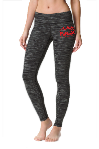 FitRanX LEGGINGS/YOGA PANTS