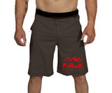 FitRanx Workout/MMA shorts