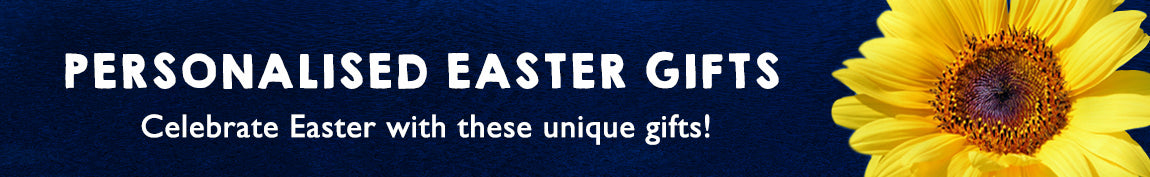 Easter Gifts Collection Banner