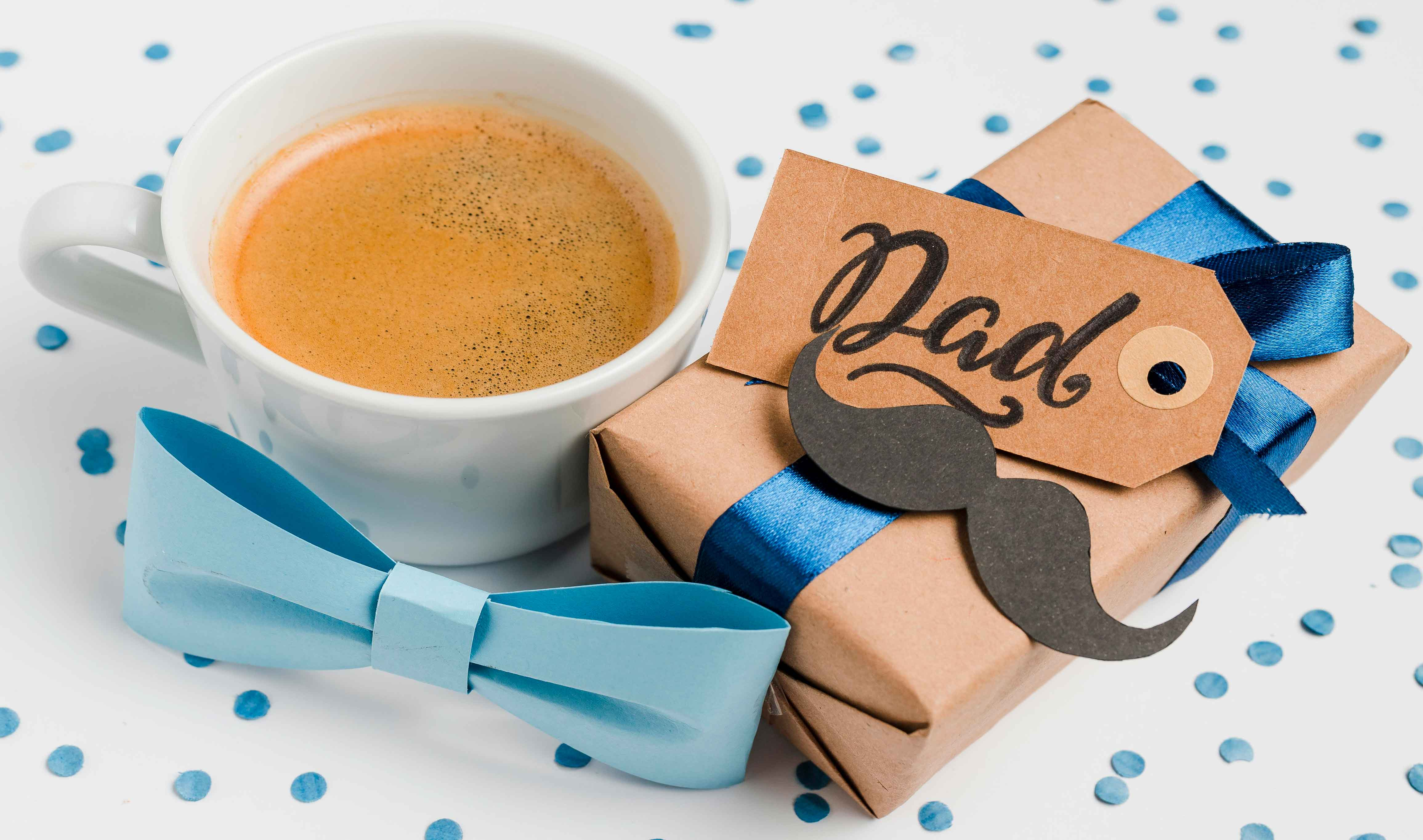 Personalised Father's Dad Gifts