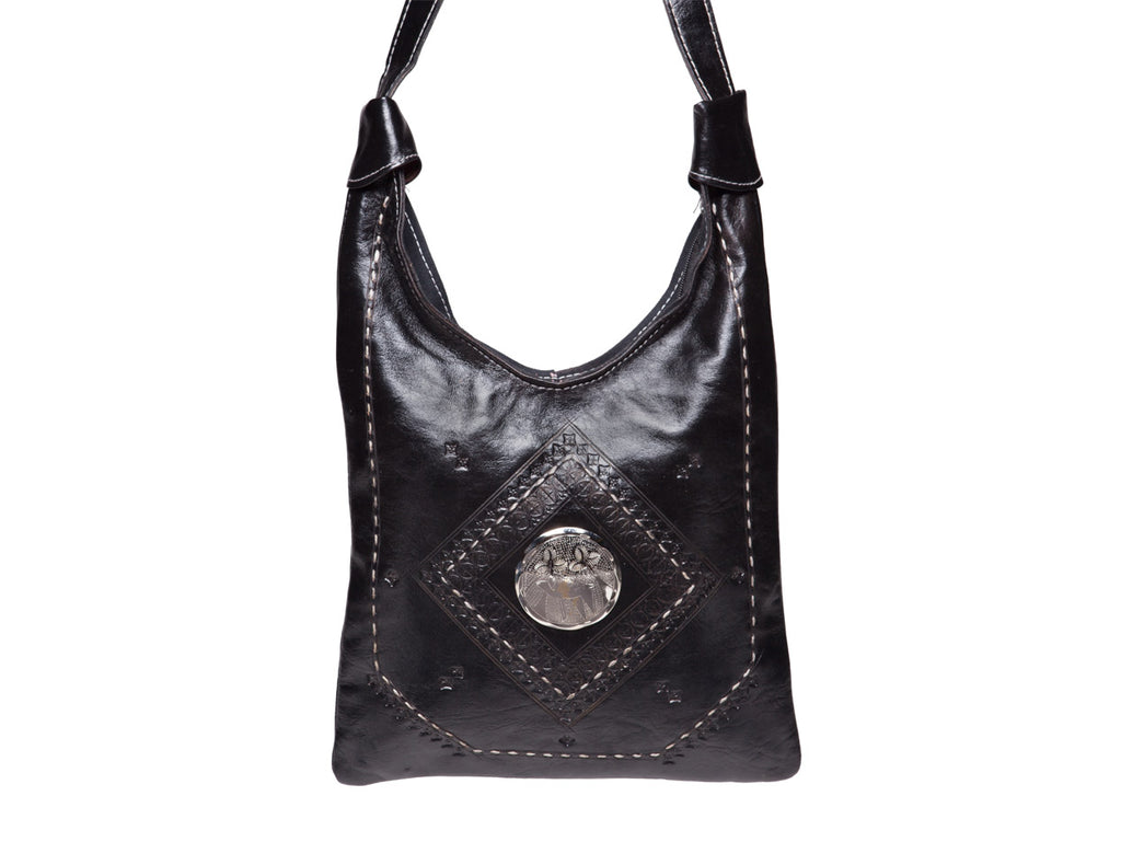 Marrakech Bag - Black