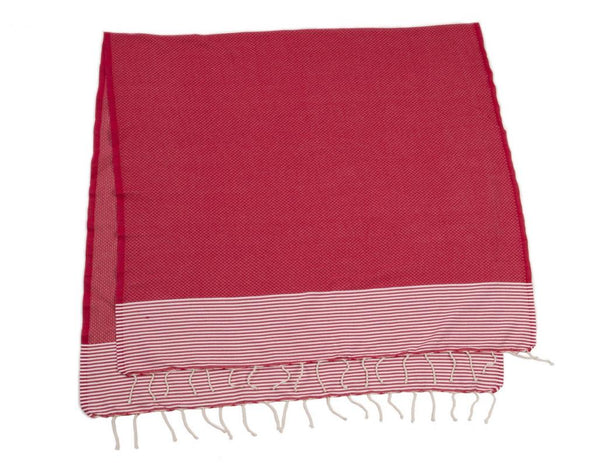 Cherry Hammam Towel