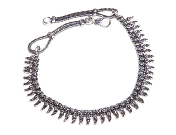 Moroccan Collar Necklace I
