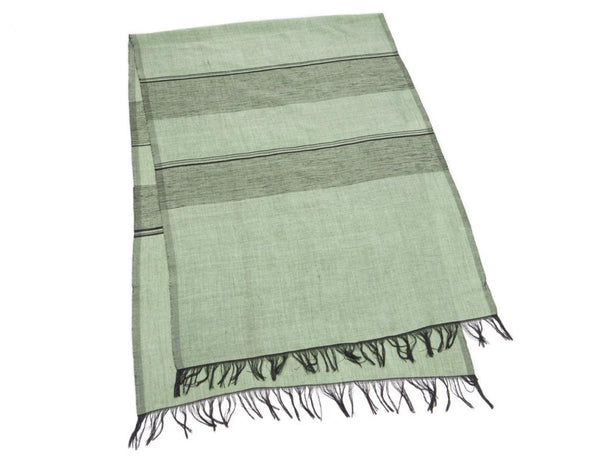 Desert Sage Table Runner / Scarf