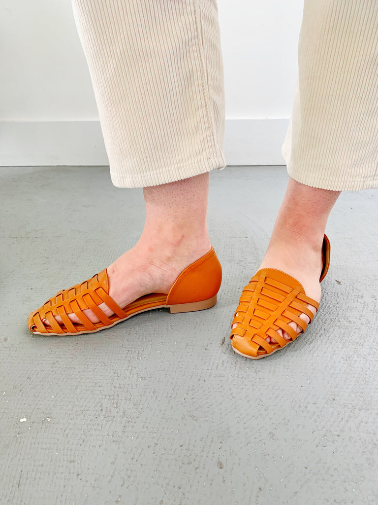 MOBY FLATS