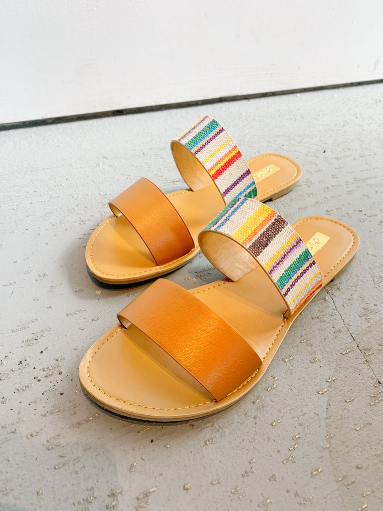ATHENA RAINBOW SLIDE