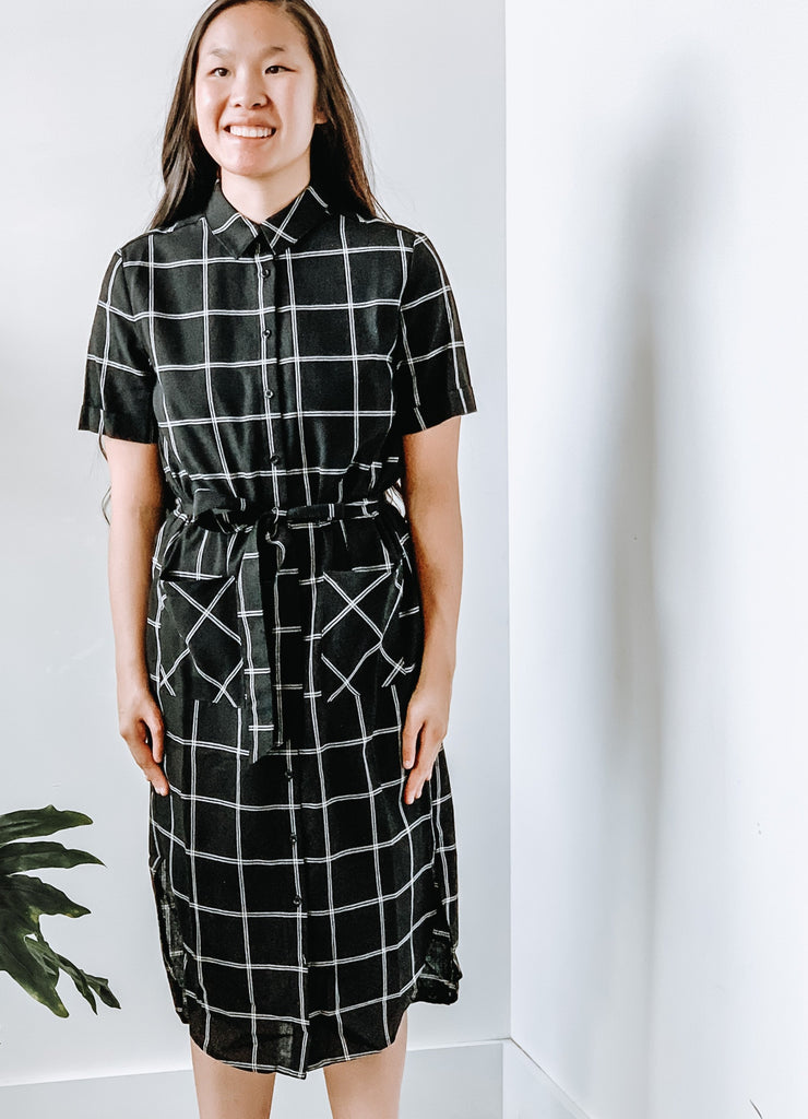 GRID THIS DRESS