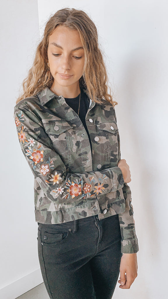 NOT YOUR AVERAGE CAMO