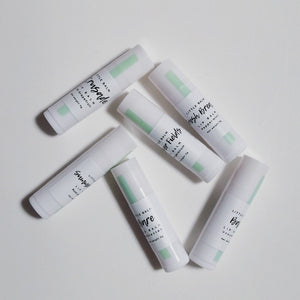 Lip Balm Collection - Imperfects (50% off)