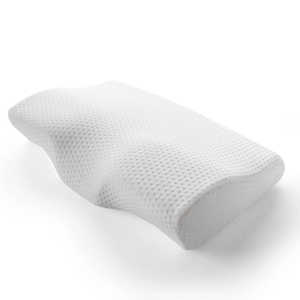 Rovia™ Pillow Case For STANDARD SIZE Contoured Cervical Orthopedic Pillow
