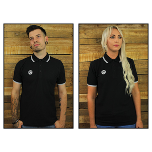 Polo Shirt (Black)