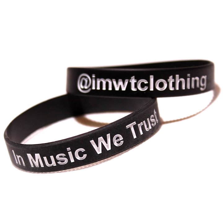 Wristbands (Pack of 2)