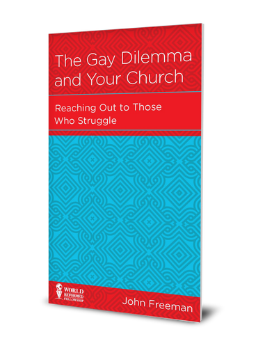 The Gay Dilemma and Your Church: Reaching Out to Those Who Struggle (Minibook)