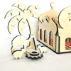 Mini Mosque- Play & Display