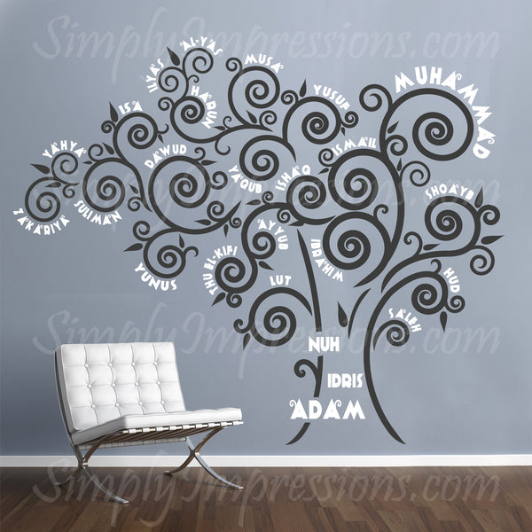 Name In Lights Wall Decor : Whimsical Islamic Designs for Child in Modern Arabic Wall Art Decor Simply Impressions by ...