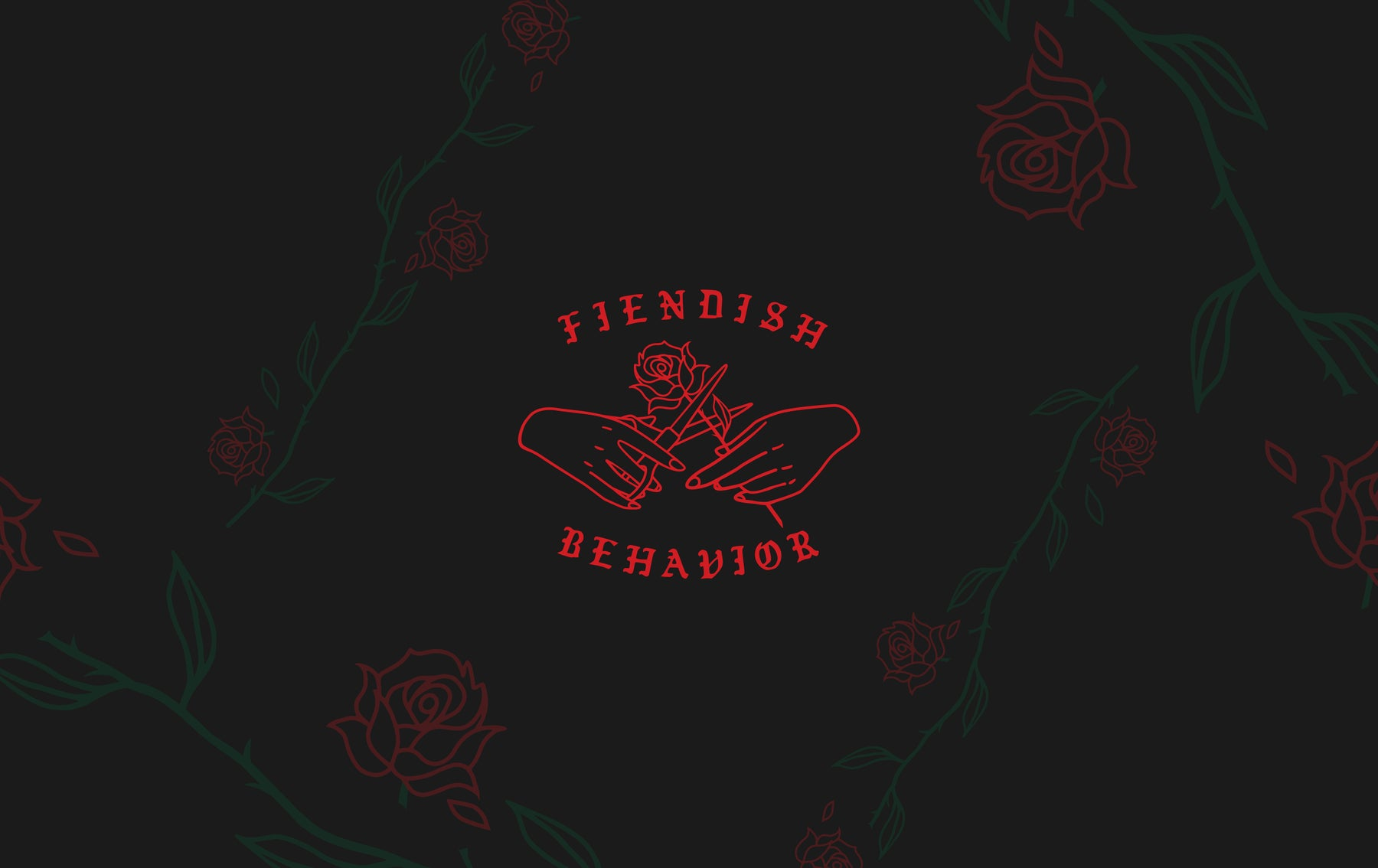 Safiya Nygaard Fiendish Behavior