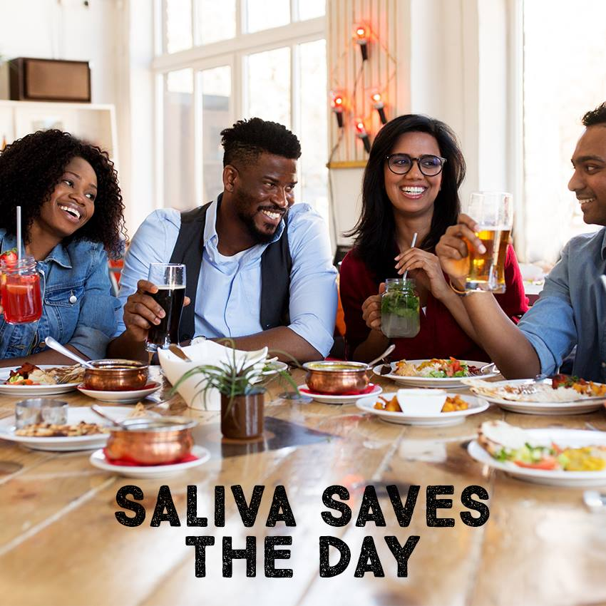 Have You Checked Your Saliva Health Lately