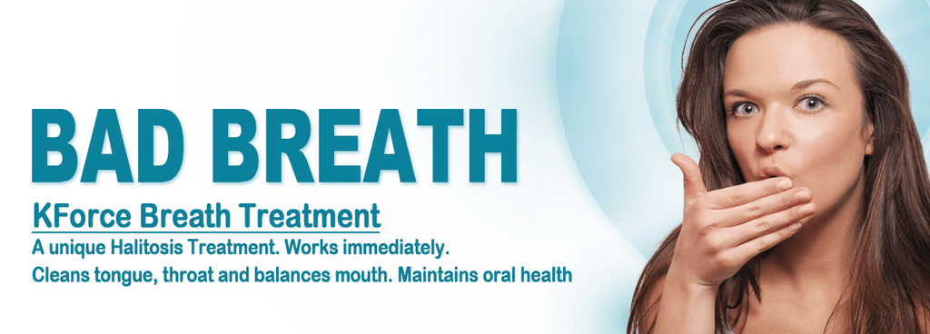 Bad Breath Clinic Cases