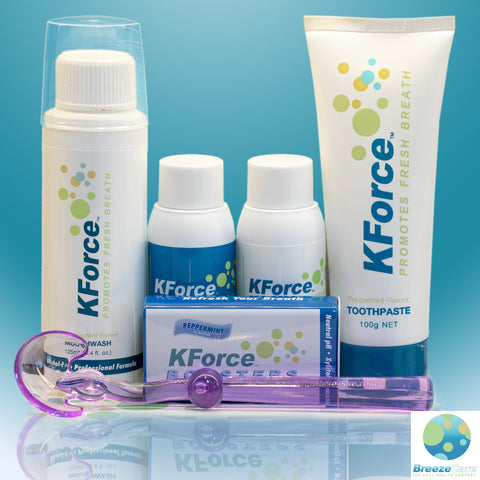 KForce 20Day Challenge Kit