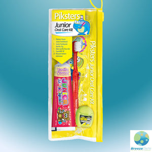 Piksters - Child Hygiene Kit