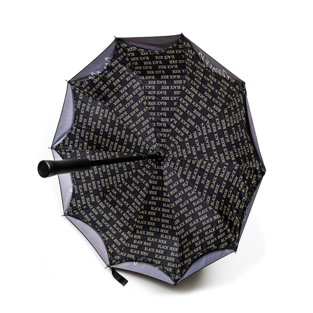 BLACK BOOK SUNBRELLA