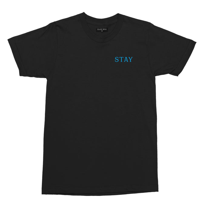 Stay With Me Tee