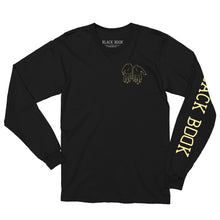 Load image into Gallery viewer, Black Book Long Sleeve
