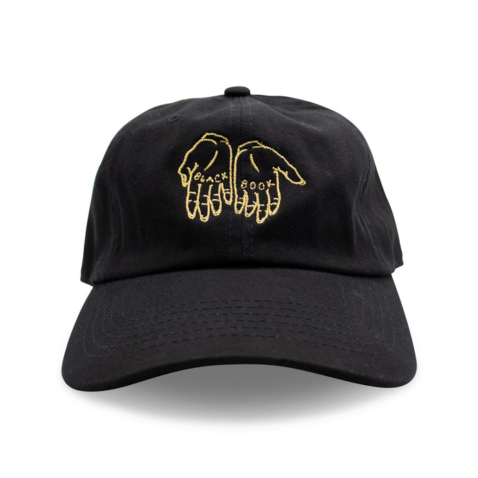 Black Book Dad Hat