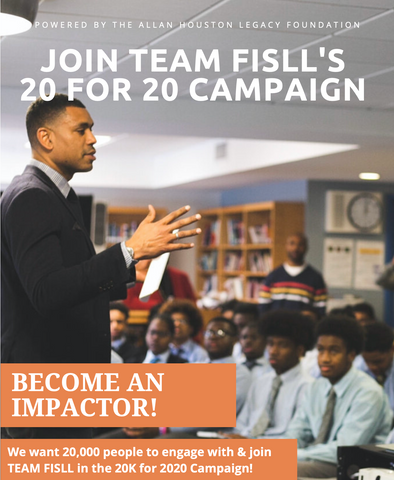 Join Team FISLL