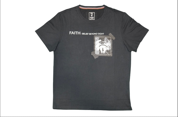 FISLL Men's Faith S/S T-Shirt