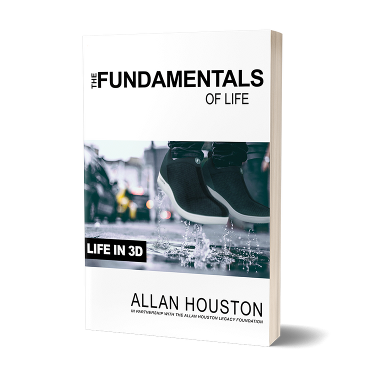 Fundamentals of Life: Life in 3D - Digital Download