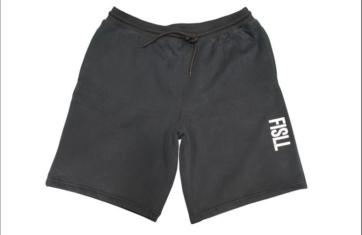 FISLL Women's Fleece Short