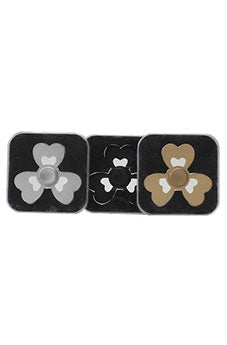 Fidget Spinner Heart R17