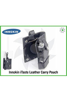 Innokin Leather Pouch