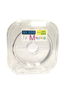 Nickel Wire 10M Spool