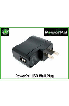 PowerPal USB Wall Plug