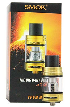 Smok TFV8 Big Baby Kit