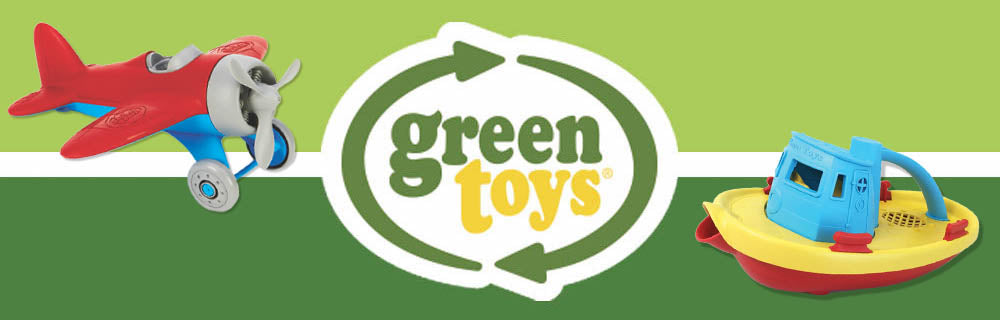 Our Interview with Green Toys