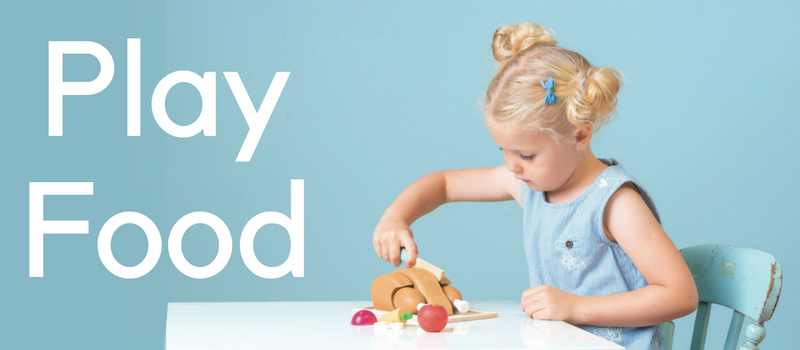 The Benefits of Play Food & Purchasing Tips