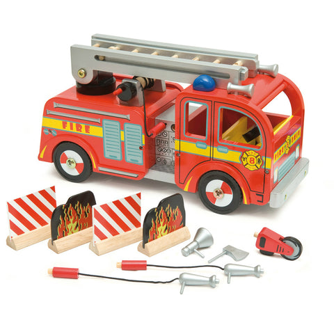 Emergency Services Toys