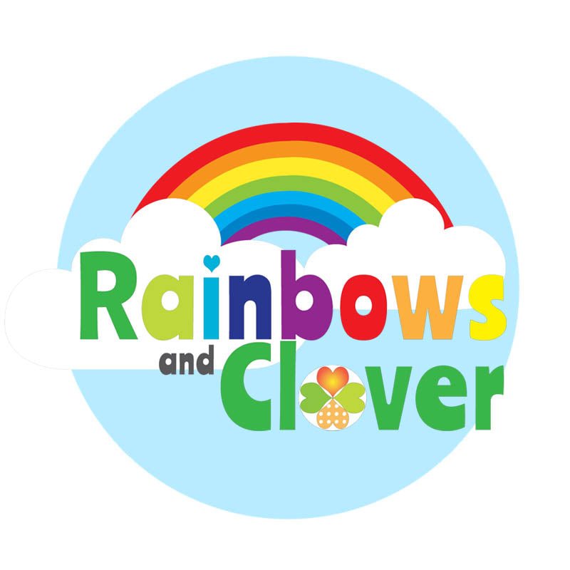 Rainbows & Clover