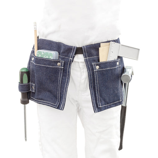 Micki Tool Belt with Tools & Accessories